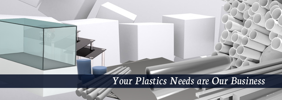 Your Plastics Needs are Our Business